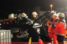 Absprache Feuerwehr/Rettungsdienst